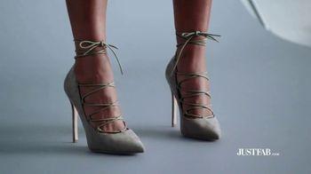 JustFab.com VIP TV Spot, 'What's It Like?' - Thumbnail 5