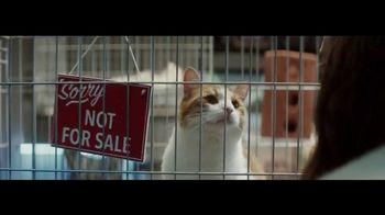 Planet Fitness TV Spot, 'The World Judges. We Don't: Cat' - Thumbnail 3
