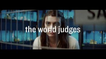 Planet Fitness TV Spot, 'The World Judges. We Don't: Cat' - Thumbnail 4