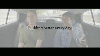 Wells Fargo App TV Spot, 'Ride Share' - Thumbnail 7