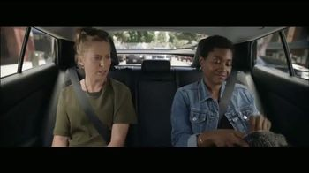 Wells Fargo App TV Spot, 'Ride Share' - Thumbnail 1