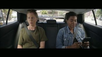 Wells Fargo App TV Spot, 'Ride Share'