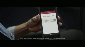 Wells Fargo App TV Spot, 'Ride Share' - Thumbnail 6