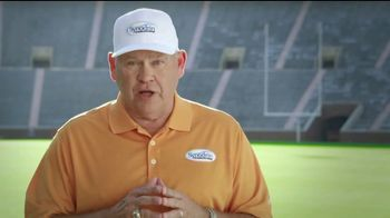 Synodrin TV Spot, 'Joint Health' Featuring Phillip Fulmer - Thumbnail 5