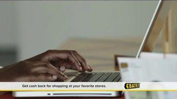 Ebates TV Spot, 'The Budgeter' - Thumbnail 2