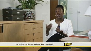 Ebates TV Spot, 'The Budgeter'