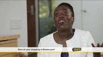 Ebates TV Spot, 'The Budgeter' - Thumbnail 4