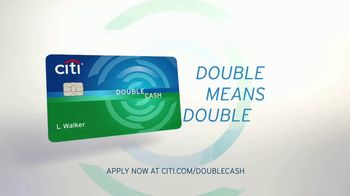 Citi Double Cash Card TV Spot, 'We're Done' - Thumbnail 10