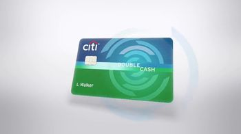 Citi Double Cash Card TV Spot, 'We're Done' - Thumbnail 7