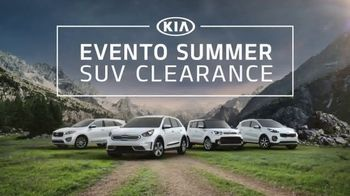Kia Evento Summer SUV Clearance TV Spot, 'Premios: 2017 Sorento' [Spanish] - Thumbnail 8