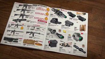 Bass Pro Shops NRA Freedom Days TV Spot, 'Gun Safety Seminars' - Thumbnail 4