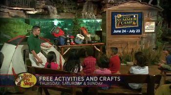 Bass Pro Shops NRA Freedom Days TV Spot, 'Gun Safety Seminars' - Thumbnail 6