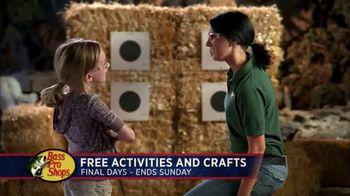Bass Pro Shops NRA Freedom Days TV Spot, 'Gun Safety Seminars' - Thumbnail 7
