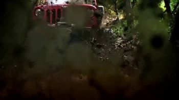 BFGoodrich TV Spot, 'Are You Driver Enough?' - Thumbnail 7
