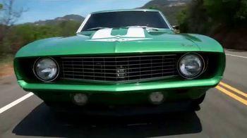 BFGoodrich TV Spot, 'Are You Driver Enough?' - Thumbnail 8