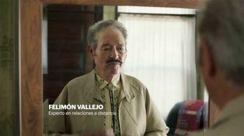 Sprint Plan Conectados TV Spot, 'Felimón Vallejo: Copa Oro' [Spanish] - 6 commercial airings