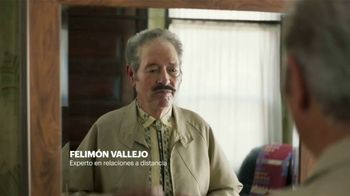 Sprint Plan Conectados TV Spot, 'Felimón Vallejo: Copa Oro' [Spanish] - 6 commercial airings