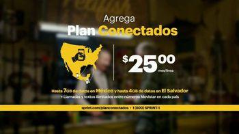 Sprint Plan Conectados TV Spot, 'Felimón Vallejo: Copa Oro' [Spanish] - Thumbnail 7