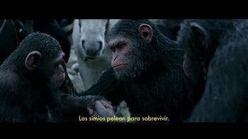 War for the Planet of the Apes - Alternate Trailer 55
