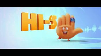 The Emoji Movie - Alternate Trailer 11