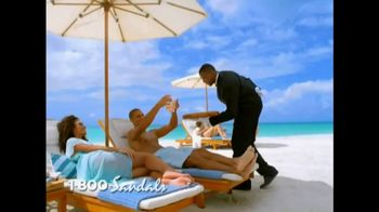 Sandals Negril TV Spot, 'Go Native in Style' - Thumbnail 3