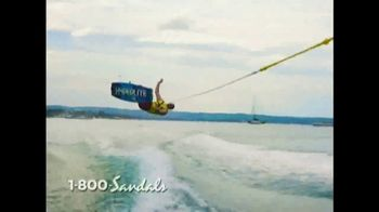 Sandals Negril TV Spot, 'Go Native in Style' - Thumbnail 4