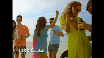 Sandals Negril TV Spot, 'Go Native in Style' - Thumbnail 5