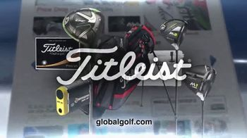 Global Golf TV Spot, 'The Largest Selection' - Thumbnail 3