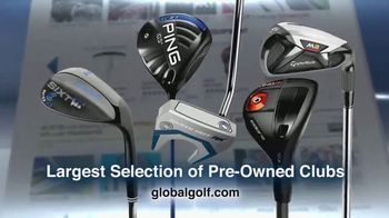 Global Golf TV Spot, 'The Largest Selection' - Thumbnail 4