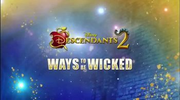 Kohl's D-Signed Descendants 2 Ways to Be Wicked Collection TV Spot, 'Match' - Thumbnail 2