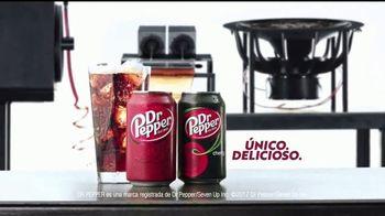Dr Pepper TV Spot, 'Sounds' [Spanish] - Thumbnail 9