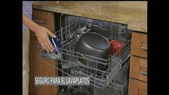 Power Pressure Cooker XL TV Spot, 'Almuerzo familiar' [Spanish] - Thumbnail 5
