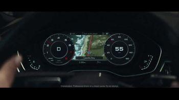 Audi Summer of Audi Sales Event TV Spot, 'Summer' - Thumbnail 2