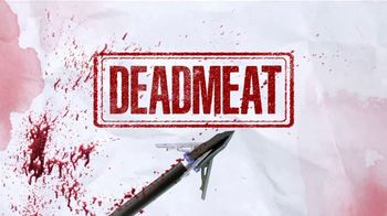 G5 DeadMeat Broadhead TV Spot, 'Bring Home the Meat' - Thumbnail 6