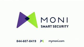 MONI Smart Security TV Spot, 'Connected System: Amazon Echo Dot' - Thumbnail 3
