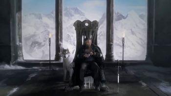 YORK Peppermint Pattie TV Spot, 'Viking King' - Thumbnail 4