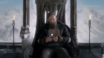 YORK Peppermint Pattie TV Spot, 'Viking King' - Thumbnail 5