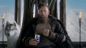 YORK Peppermint Pattie TV Spot, 'Viking King'