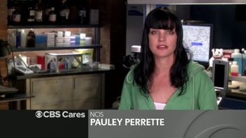 Pauley Perrette on Texting While Driving thumbnail