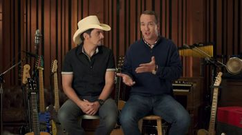 Behind the Scenes of the Jingle Sessions With Brad Paisley & Peyton Manning thumbnail