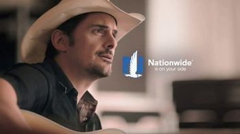 Nationwide Insurance TV Spot, 'Jingle Sessions' Featuring Peyton Manning - Thumbnail 4