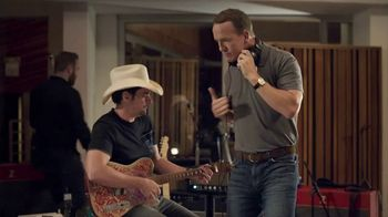 Nationwide Insurance TV Spot, 'Jingle Sessions' Featuring Peyton Manning - Thumbnail 5