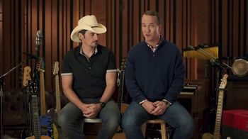 Nationwide Insurance TV Spot, 'Jingle Sessions' Featuring Peyton Manning - Thumbnail 6