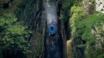 Nature Valley TV Spot, 'National Geographic: Matt Deskiewicz' - Thumbnail 1