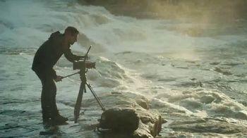 Nature Valley TV Spot, 'National Geographic: Matt Deskiewicz' - Thumbnail 5