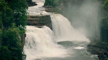Nature Valley TV Spot, 'National Geographic: Matt Deskiewicz' - Thumbnail 6