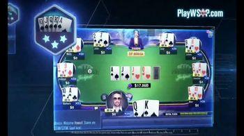 World Series of Poker App TV Spot, 'Challenges'