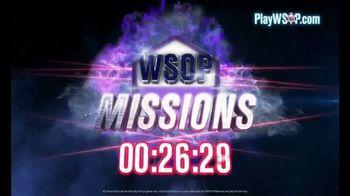 World Series of Poker App TV Spot, 'Challenges' - Thumbnail 1