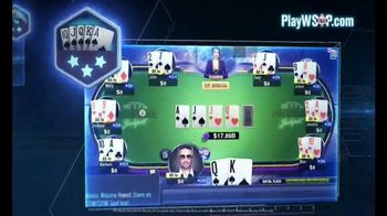 World Series of Poker App TV Spot, 'Challenges'