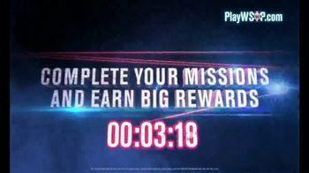 World Series of Poker App TV Spot, 'Challenges' - Thumbnail 4